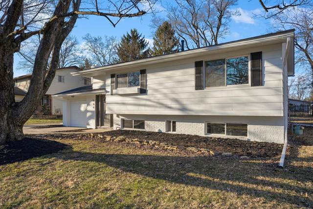 366 Hermitage Road, Gahanna, OH 43230 (MLS #221006398) :: RE/MAX ONE