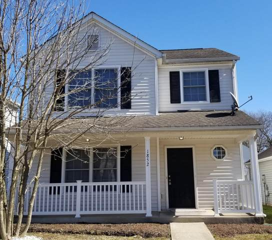 1852 Meadowlawn Drive, Columbus, OH 43219 (MLS #221006406) :: The Holden Agency