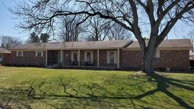 3977 Eastern Court, Grove City, OH 43123 (MLS #221006416) :: The Holden Agency