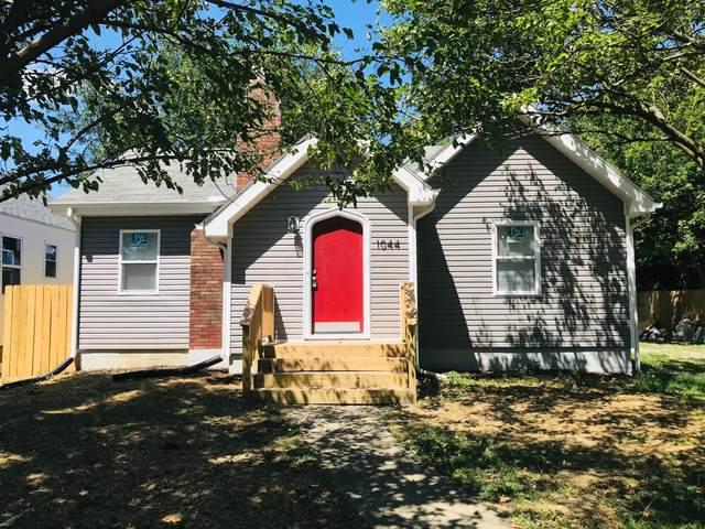 1044 Reinhard Avenue, Columbus, OH 43206 (MLS #221006418) :: The Holden Agency