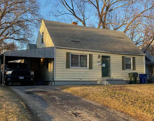 1586 Northridge Road, Columbus, OH 43224 (MLS #221006419) :: The Holden Agency