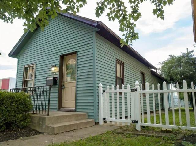 1162 Summit Street, Columbus, OH 43201 (MLS #221006443) :: RE/MAX ONE