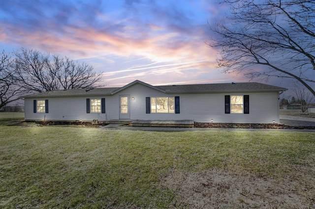 125 E Broad Street, Sedalia, OH 43151 (MLS #221006520) :: LifePoint Real Estate