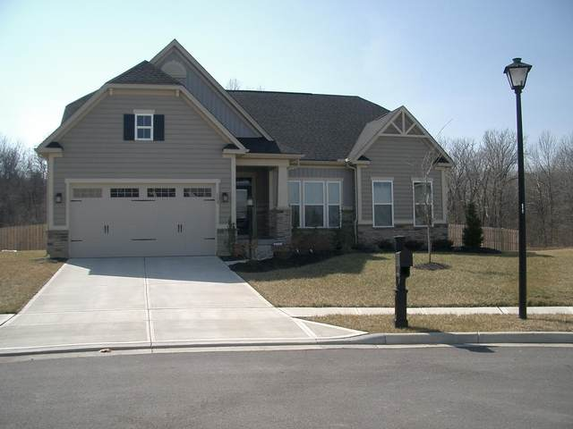 113 Tributary Drive, Fairborn, OH 45324 (MLS #221006586) :: Bella Realty Group