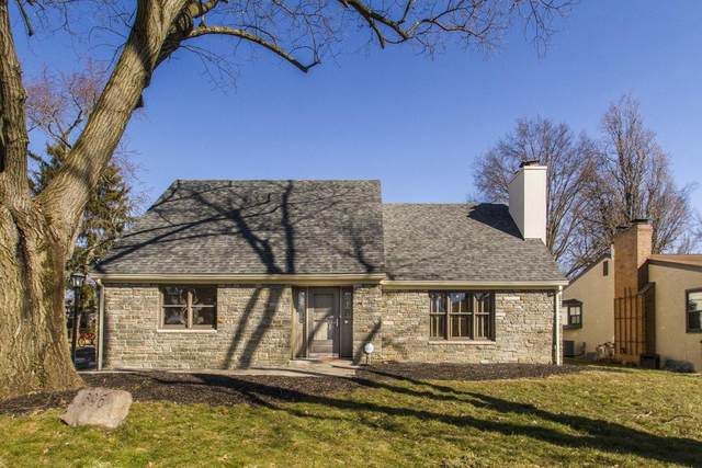 396 S Chesterfield Road, Columbus, OH 43209 (MLS #221006618) :: Bella Realty Group