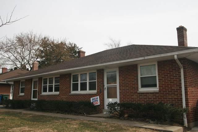 45-47 Sunnyside Lane, Columbus, OH 43214 (MLS #221006630) :: MORE Ohio