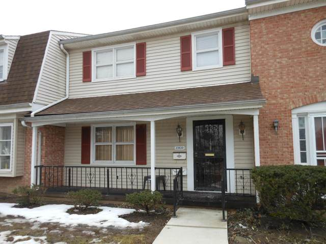 23920 Columbus Road, Bedford Heights, OH 44146 (MLS #221006655) :: MORE Ohio