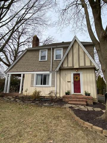 2823 Kensington Place W, Columbus, OH 43202 (MLS #221006681) :: The Holden Agency