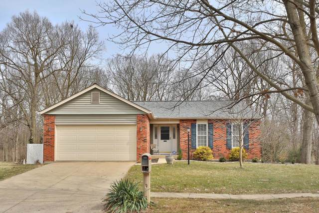 2206 Green Island Drive, Columbus, OH 43228 (MLS #221006725) :: RE/MAX ONE