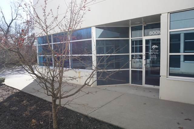 800 Cross Pointe Road 800N, Gahanna, OH 43230 (MLS #221006770) :: RE/MAX Metro Plus