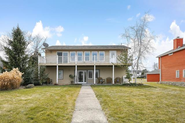 1877 Shoshone Drive, London, OH 43140 (MLS #221006818) :: HergGroup Central Ohio