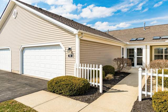 38 Ellington Commons Lane, Granville, OH 43023 (MLS #221006865) :: MORE Ohio
