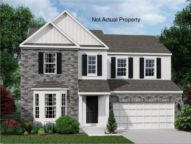 1805 Wrenbury Drive, Galena, OH 43021 (MLS #221006937) :: Core Ohio Realty Advisors