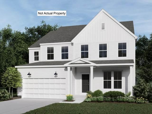 1790 Wrenbury Drive, Galena, OH 43021 (MLS #221006942) :: Core Ohio Realty Advisors