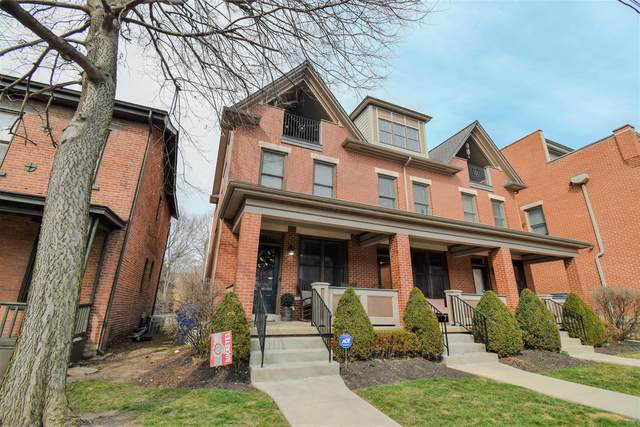 44 E Russell Street, Columbus, OH 43215 (MLS #221006975) :: Greg & Desiree Goodrich | Brokered by Exp