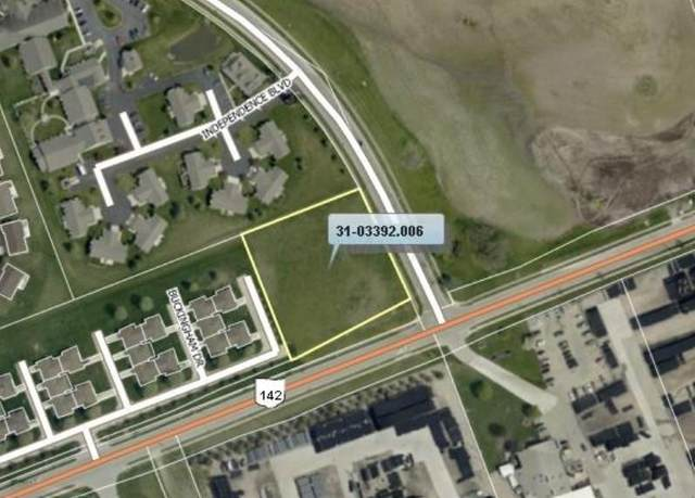 0 Keny Boulevard, London, OH 43140 (MLS #221006980) :: Berkshire Hathaway HomeServices Crager Tobin Real Estate