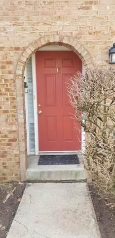 144 W Ticonderoga Drive E, Westerville, OH 43081 (MLS #221007021) :: HergGroup Central Ohio