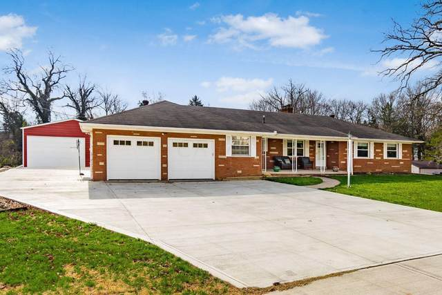 1771 White Road, Grove City, OH 43123 (MLS #221007049) :: RE/MAX ONE