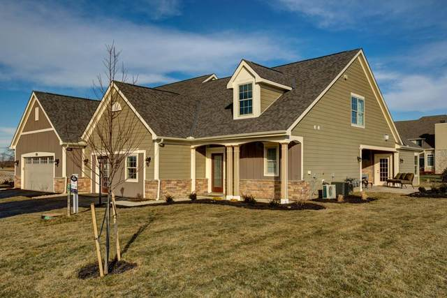 800 Summerlin Lane, Marysville, OH 43040 (MLS #221007059) :: Greg & Desiree Goodrich | Brokered by Exp