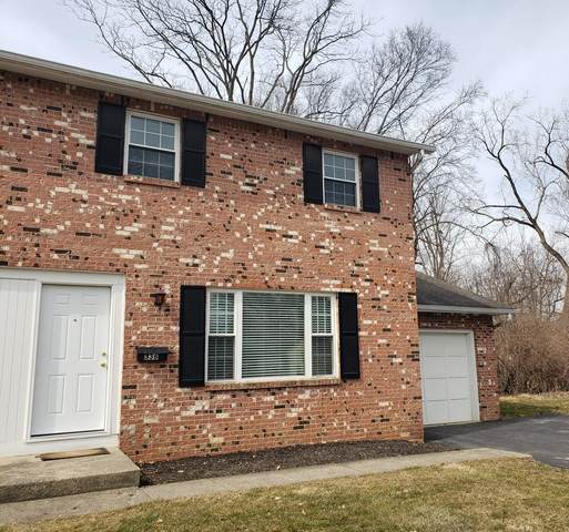 336 E North Street B, Worthington, OH 43085 (MLS #221007074) :: LifePoint Real Estate