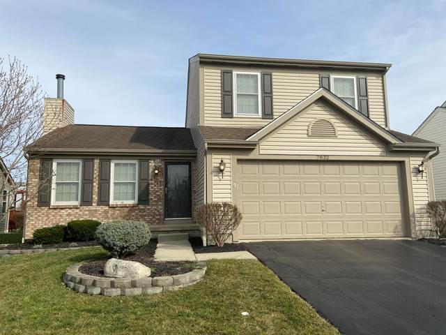 7832 Worley Drive, Blacklick, OH 43004 (MLS #221007122) :: RE/MAX ONE