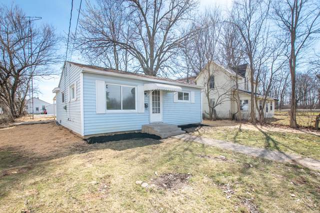 105 Shady Avenue, London, OH 43140 (MLS #221007151) :: Berkshire Hathaway HomeServices Crager Tobin Real Estate