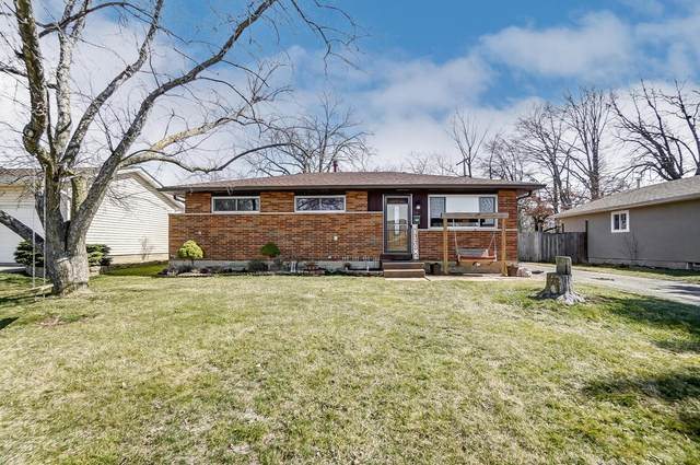 511 Crescent Drive, West Jefferson, OH 43162 (MLS #221007181) :: Bella Realty Group