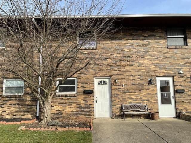 1320 Woodbrook Lane, Columbus, OH 43223 (MLS #221007197) :: CARLETON REALTY
