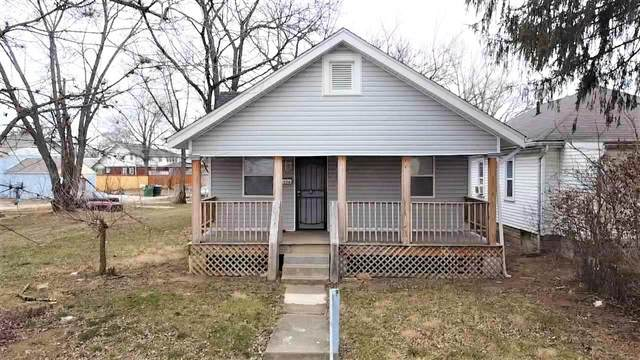 1556 Cordell Avenue, Columbus, OH 43211 (MLS #221007214) :: Exp Realty