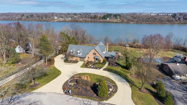 5757 Buechel Drive, Delaware, OH 43015 (MLS #221007307) :: Signature Real Estate