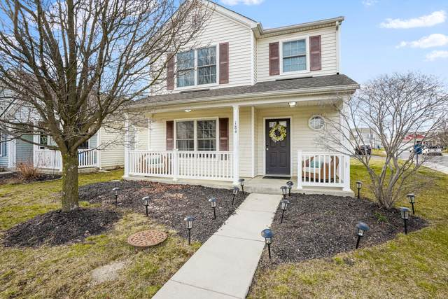 184 Shay Street, Delaware, OH 43015 (MLS #221007315) :: RE/MAX ONE