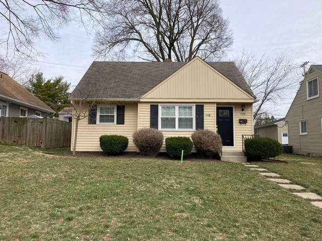 798 Timberman Road, Grandview Heights, OH 43212 (MLS #221007387) :: RE/MAX ONE