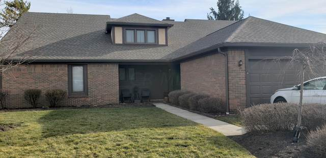 3879 Inverness Circle, Dublin, OH 43016 (MLS #221007425) :: HergGroup Central Ohio