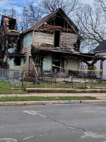 228 Logan Street, Circleville, OH 43113 (MLS #221007435) :: Signature Real Estate