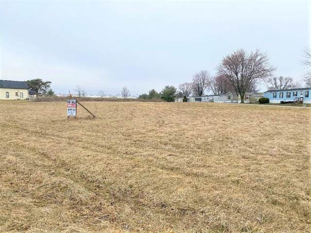 14240 Industrial, Marysville, OH 43040 (MLS #221007448) :: LifePoint Real Estate