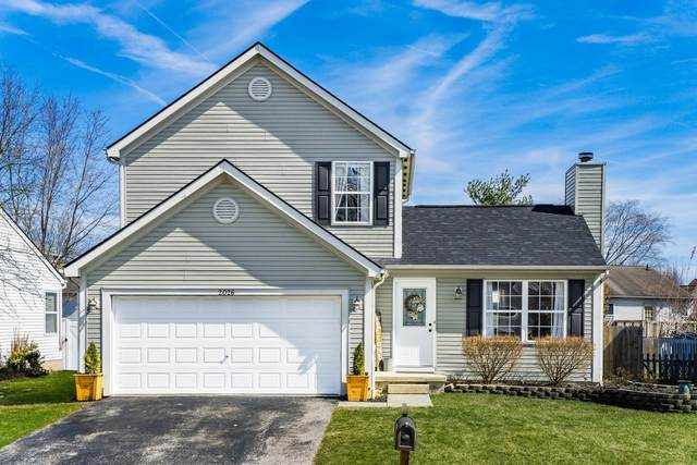 2026 Queens Meadow Lane, Grove City, OH 43123 (MLS #221007453) :: RE/MAX ONE