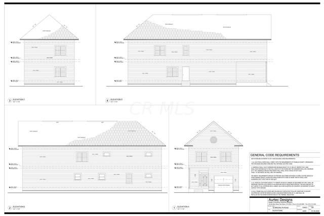 2394 Brooklyn Road, Columbus, OH 43231 (MLS #221007462) :: Jamie Maze Real Estate Group
