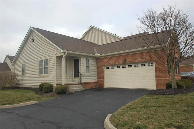 5330 Nottinghill Way, Columbus, OH 43230 (MLS #221007503) :: RE/MAX ONE