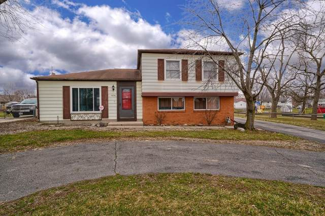 4896 Sullivant Avenue, Columbus, OH 43228 (MLS #221007513) :: Greg & Desiree Goodrich | Brokered by Exp