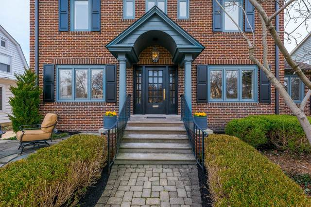 1755 Cambridge Boulevard, Columbus, OH 43212 (MLS #221007545) :: Bella Realty Group