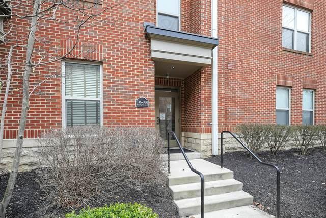 936 Perry Street #308, Columbus, OH 43215 (MLS #221007553) :: CARLETON REALTY