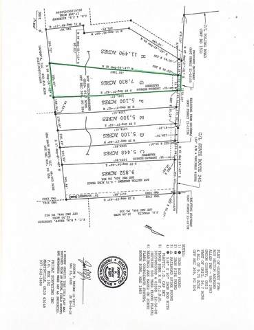 0 State Route 245 Lot G, Marysville, OH 43040 (MLS #221007563) :: Core Ohio Realty Advisors