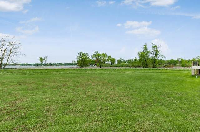 0 Mcmurray Way Lot 17, Thornville, OH 43076 (MLS #221007574) :: Exp Realty