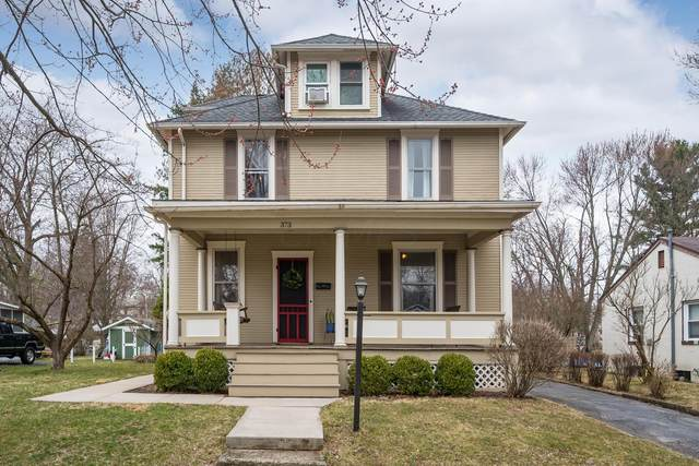 373 N Union Street, Delaware, OH 43015 (MLS #221007582) :: RE/MAX ONE