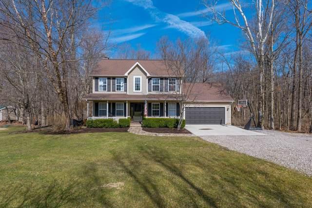 4820 Marysville Road, Delaware, OH 43015 (MLS #221007587) :: MORE Ohio