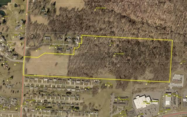 0 Vernonview Drive, Mount Vernon, OH 43050 (MLS #221007611) :: Sam Miller Team