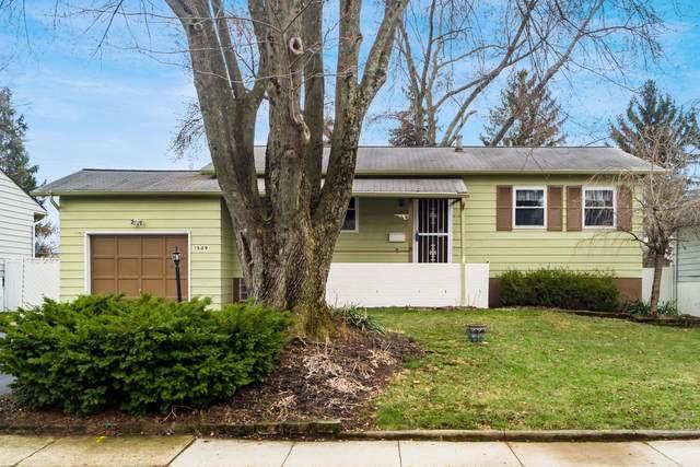 1509 Merton Drive, Columbus, OH 43229 (MLS #221007642) :: MORE Ohio