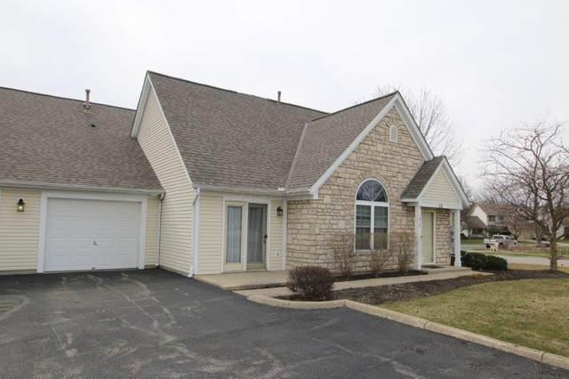 7878 Meadowlark Lane N, Reynoldsburg, OH 43068 (MLS #221007660) :: MORE Ohio