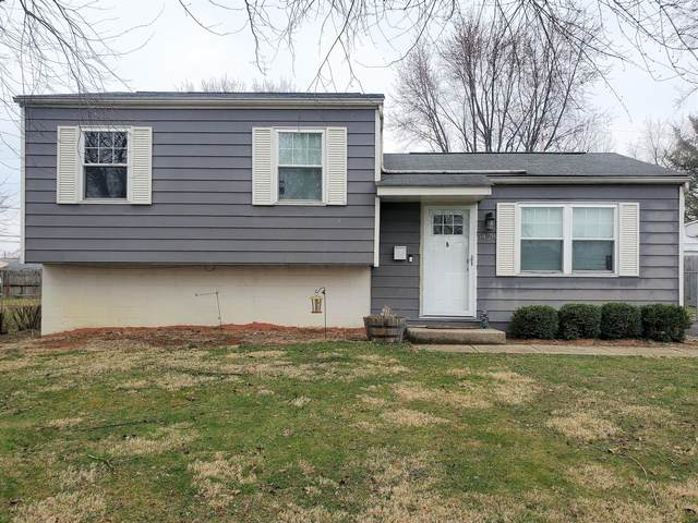 5428 Deforest Drive, Columbus, OH 43232 (MLS #221007675) :: Greg & Desiree Goodrich | Brokered by Exp