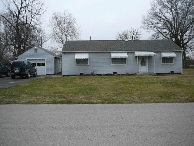 1510 Marsdale Avenue, Columbus, OH 43223 (MLS #221007681) :: Bella Realty Group